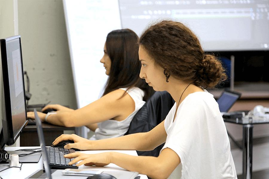Новая эпоха IT-образования